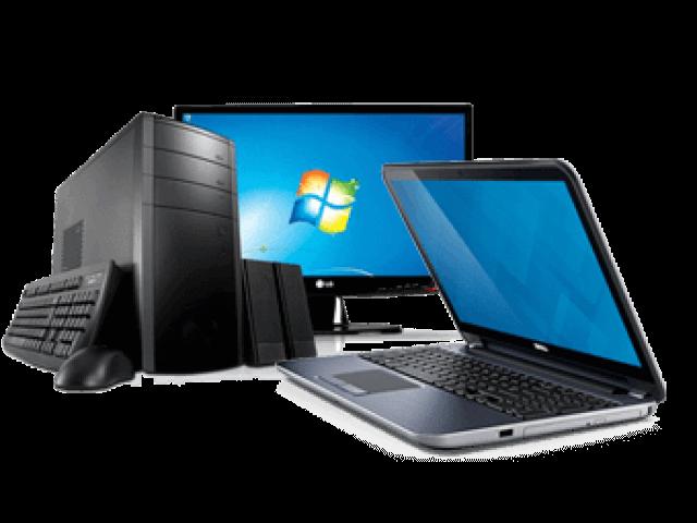 MANUTENÇÃO DE COMPUTADORES EXECUTADA PELA COMPUTER SOLUÇÕES EM TI